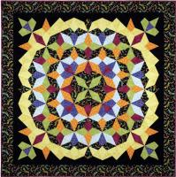 Dragonfly Dance Quilt Pattern DFQ-106