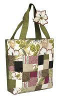 Polynesian Party Bag Pattern FHD-130