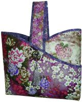 Asian Flair Bag Pattern FHD-136