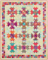 She Can Dance! Quilt Pattern FHD-140