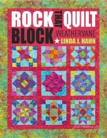 Rock That Block Book FHD-902