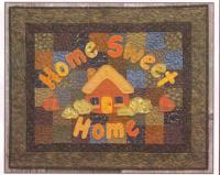 Home Sweet Home Pattern FRD-1114