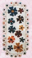 Beautiful Blooms Table Runner Pattern FRD-1200