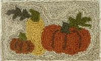 Pumpkin Patch Pattern FRD-1303