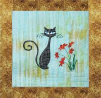 9 Lives Plus 3 May Quilt Pattern GGA-E13