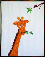 That Giraffe Quilt Pattern GQ-101