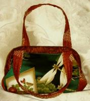 Snap Bag Pattern GTD-101