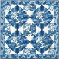 Hills of New Jersey Quilt Pattern GTD-104