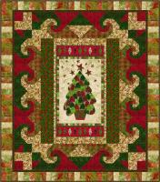 Pick-A-Panel Quilt Pattern GTD-120