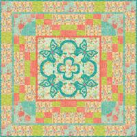 Fly Away Home Quilt Pattern GTD-121
