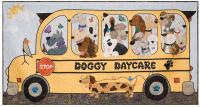 Doggie Daycare Pattern HBH-108
