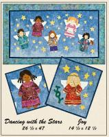 Dancing with the Stars Pattern HBH-112