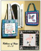 Ribbons of Hope Pattern HBH-115
