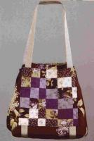 Market Day Bag Pattern HHQ-7343