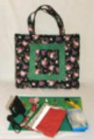 Quilter's Take To Class Bag Pattern KB-4