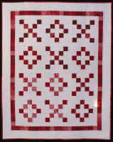 Hugs & Kisses Quilt Pattern KQD-108