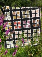 Outside The Box Quilt Pattern LLD-075