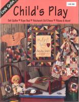 Child's Play Book LQC-B6