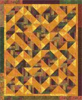 Luminoso Quilt Pattern MD-63