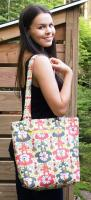 Uptown Classic Tote Pattern MD-CT22