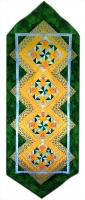 March Daffodils Quilt Pattern MGD-310