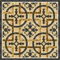Pave the Way Quilt Pattern MGD-312