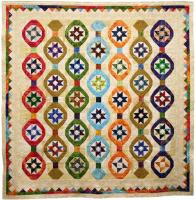 Friendship Beads Quilt Pattern PAD-106