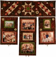 The Family Quilt Too Pattern PAD-127e