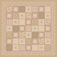 Wellesley Mosaic Quilt Pattern PC-110