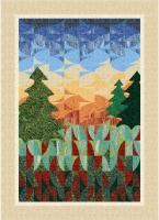 Vangoe Quilt Pattern PC-196