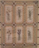 Herbal Expressions Pattern PLD-435