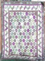 Peeny Candy Quilt Pattern PLD-835