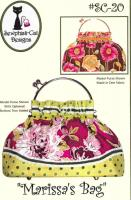 Marissa's Bag Pattern PON-20