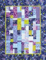 Joyce's Fat Fifth Quilt Pattern PRL-101