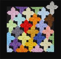 Cross Roads Quilt Pattern PRL-102