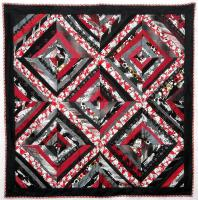 Bark Park Quilt Pattern PS-903