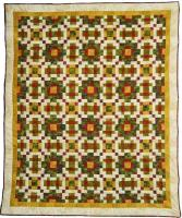 Light Frost Quilt Pattern PS-904