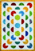 Bubblegum Quilt Pattern PS-923