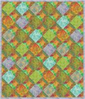 Sherbet Delight Quilt Pattern PS-932