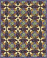 California Coastline Quilt Pattern PS-944