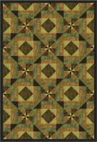 Copper Clockworks Quilt Pattern PS-946