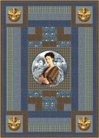 Passages of Time Quilt Pattern PS-948