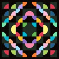 Pie R Squared Quilt Pattern PS-955