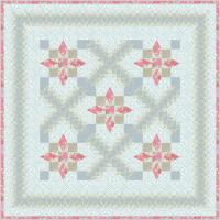 Misty Irish Morning Quilt Pattern QN-007