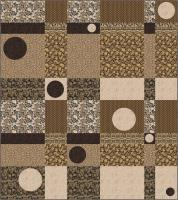 Sticks and Stones Quilt Pattern QN-023