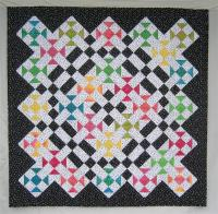 Summer Fun Quilt Pattern - Straight to the Point Series QW-20