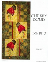 Cherry Bomb Pattern SBI-1807