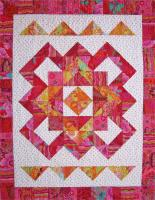 Summer Sunset Quilt Pattern SM-138
