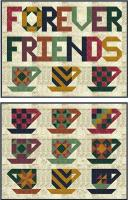 Cup of Friendship Quilt Pattern SP-209