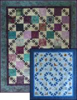 Simply Does It! Quilt Pattern SS-106